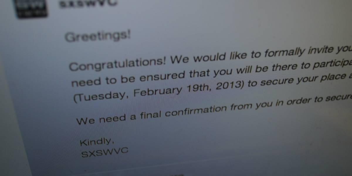 SXSW VC: Los pasos clave para aprovechar esta oportunidad