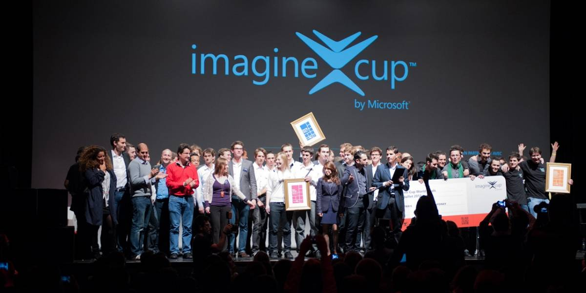 Estos son los equipos de América Latina que competirán en Imagine Cup 2014