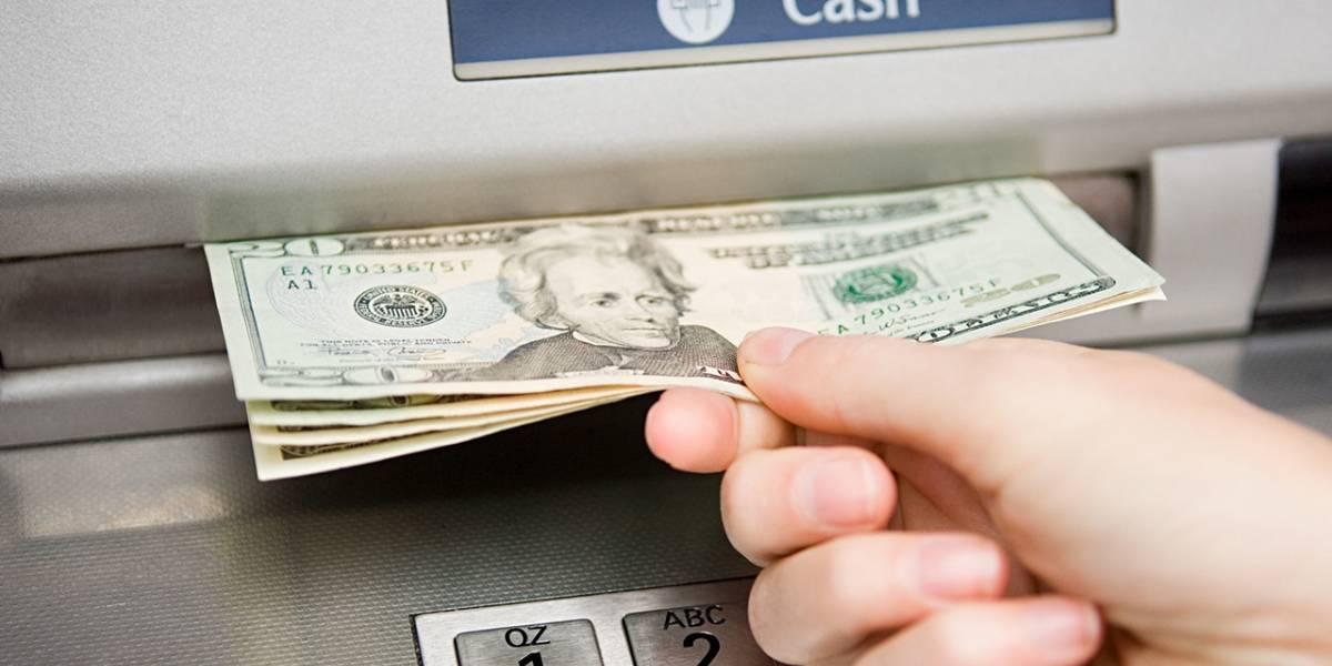Descubren troyano que permite retirar dinero de cajeros automáticos sin ser detectado