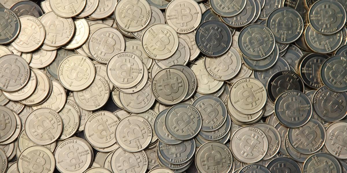 Valor del bitcoin supera por primera vez los USD$1.000