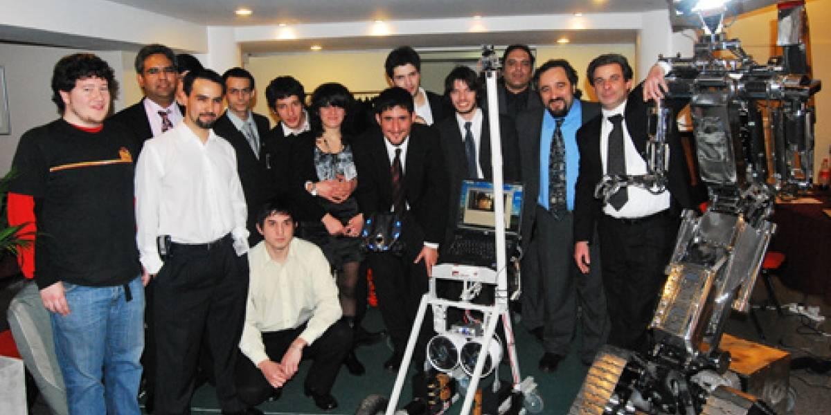 Argentina: Congreso Internacional en Innovación Tecnológica Informática