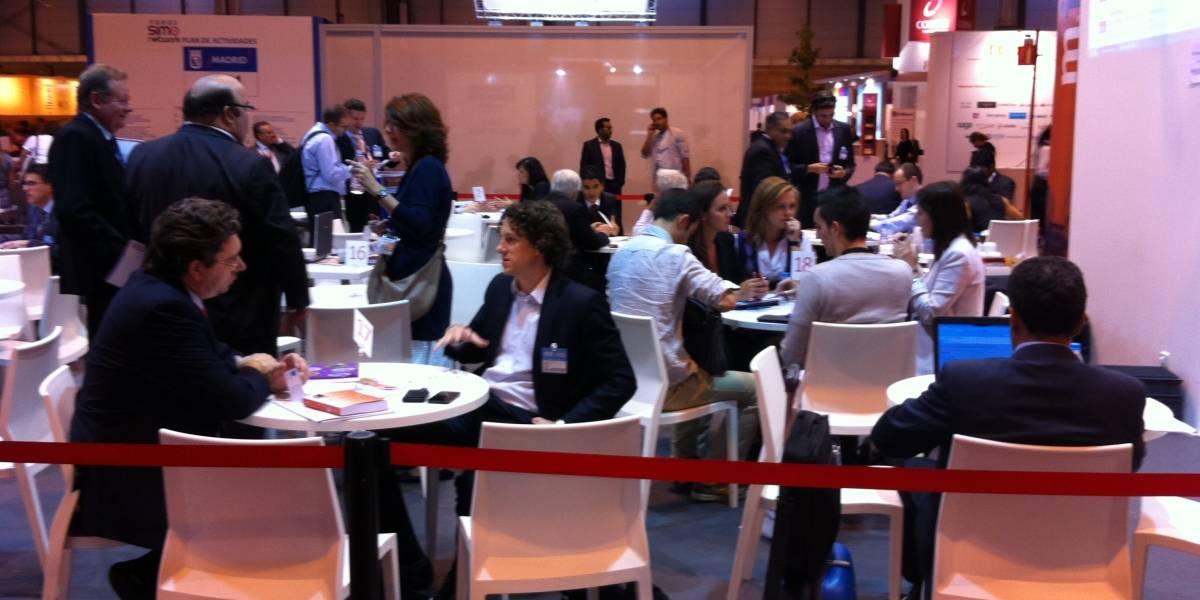 España: Así fue el SIMO Network 2011