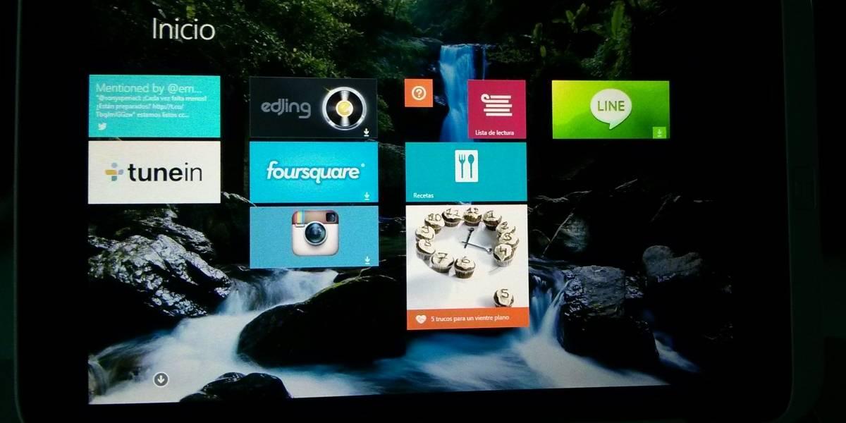 Todo lo que necesitas saber para el lanzamiento de Windows 8.1