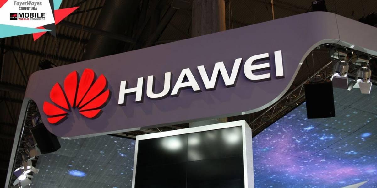 Huawei revela MirrorSys, una pantalla 8K de 220 pulgadas