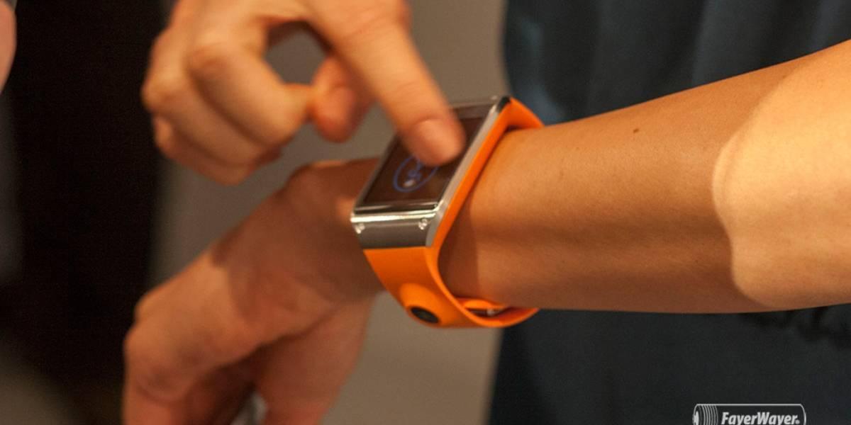 Los smartwatch son caros y no se venderán en Navidad, dice Gartner