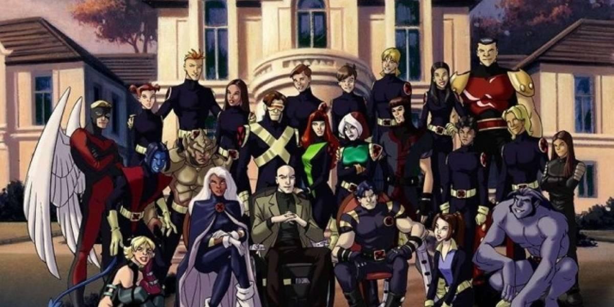 Justicia de Estados Unidos dictamina que los X-Men no son humanos