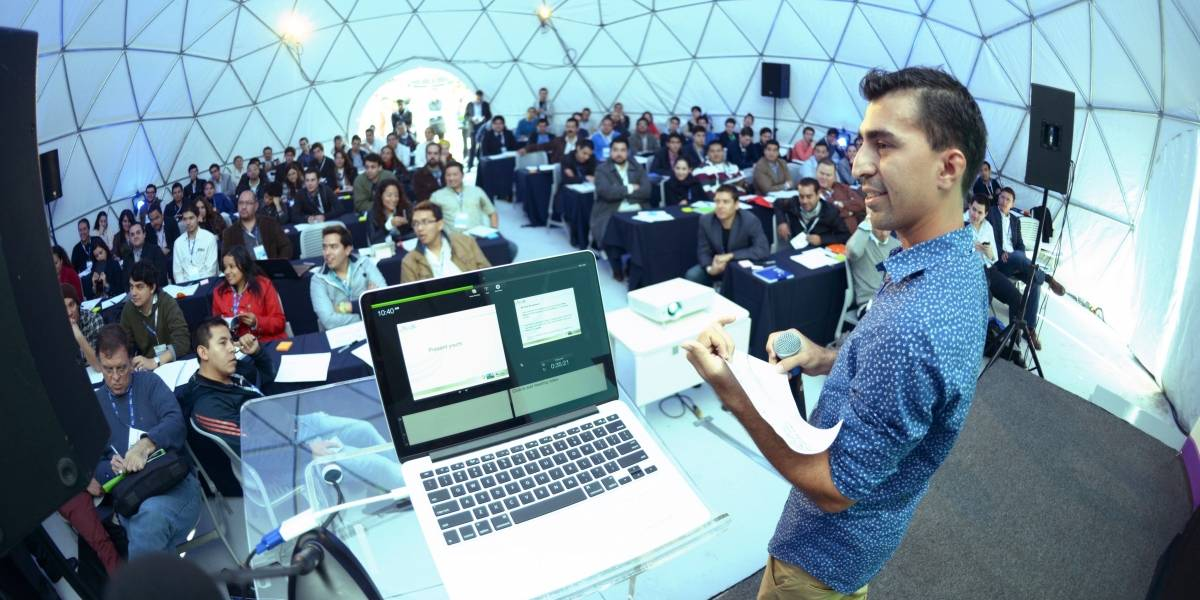 INCmty 2014 reunirá al emprendimiento e innovación de América Latina