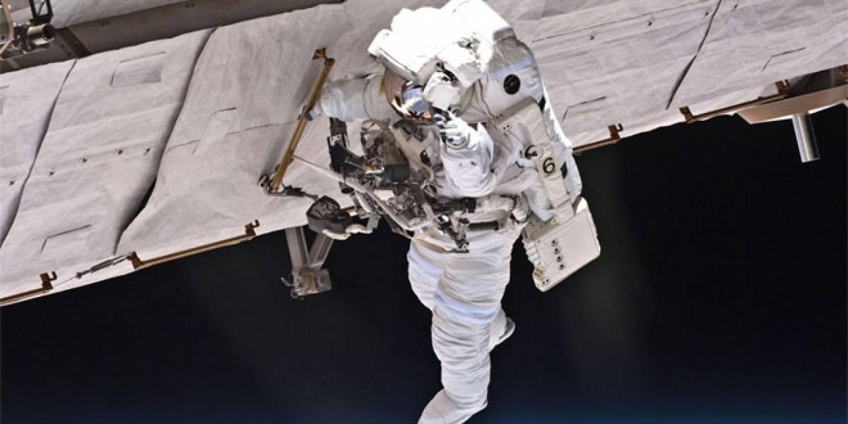 Gobierno de México presenta plan para impulsar la industria espacial
