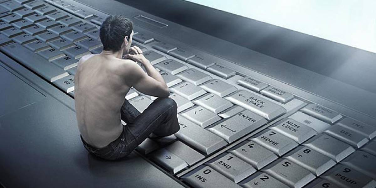98% de la gente en Estados Unidos no confía en Internet
