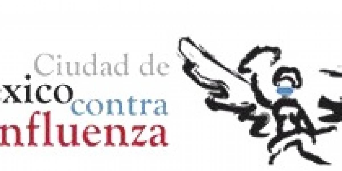 Mexico: DF usa redes sociales para informar acerca de la Influenza