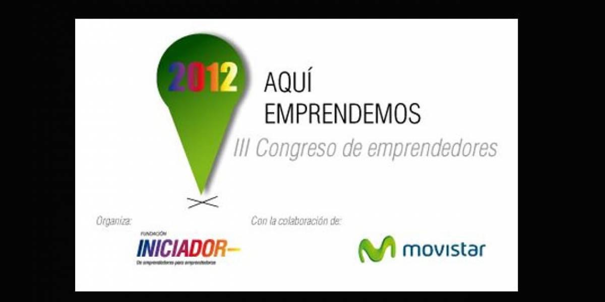 III Congreso de Emprendedores Iniciador será este 29 de noviembre en Madrid
