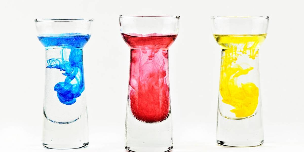 Impresoras de agua: ¿adiós a la tinta convencional?