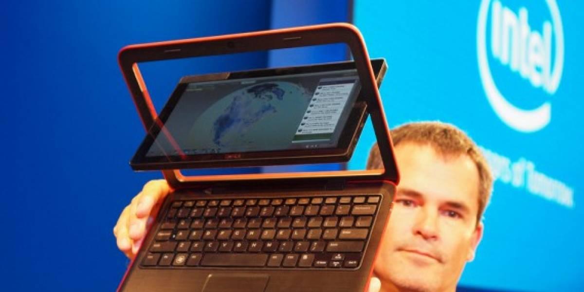 Dell Inspiron Duo costará US$549 y saldrá a la venta en diciembre