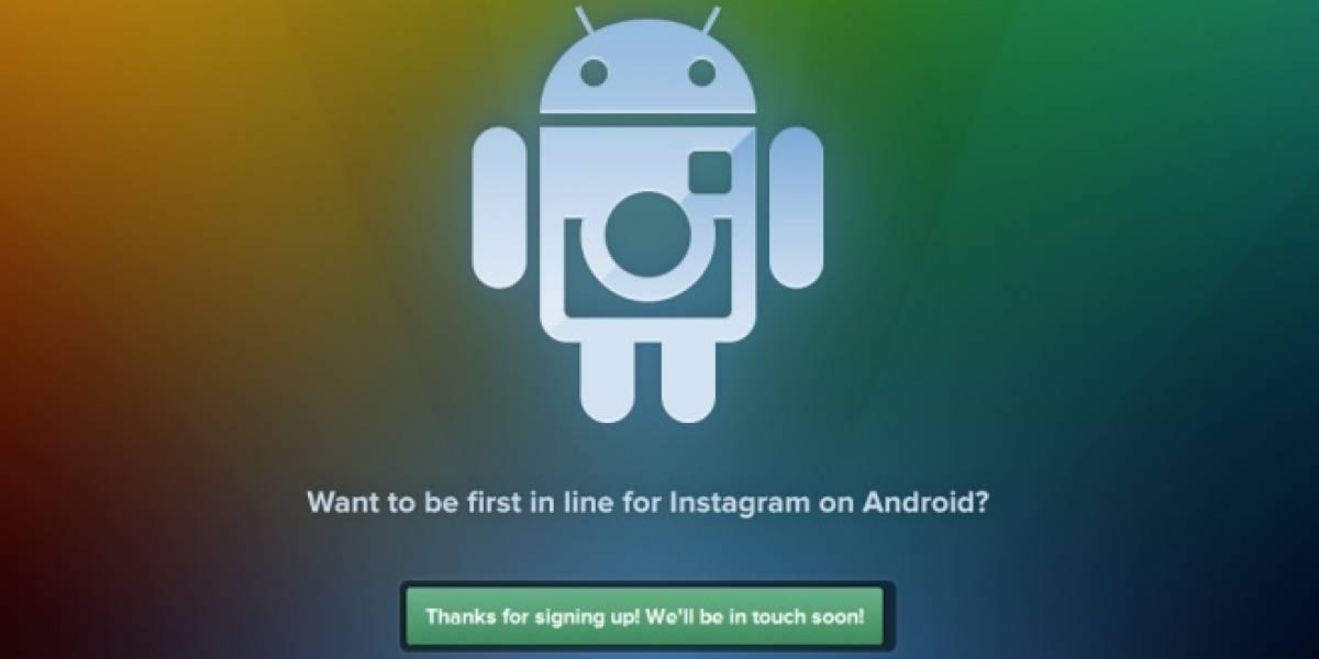 Instagram ya permite registrarse para probar la beta en Android