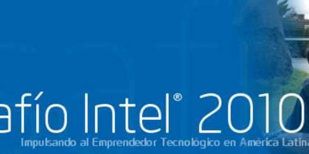 Dos equipos de estudiantes argentinos estarán en la final del Desafio Intel América Latina