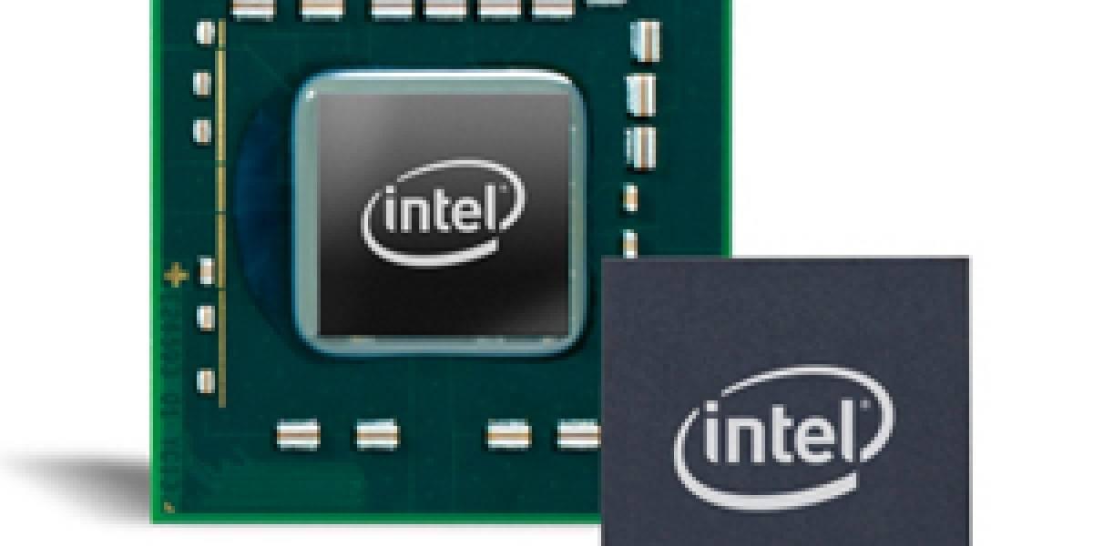 Intel Core 2 Duo T9900: Más de 3GHz en notebooks
