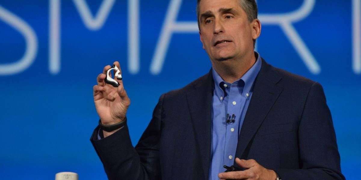 Intel se concentra en los dispositivos vestibles en #CES2014