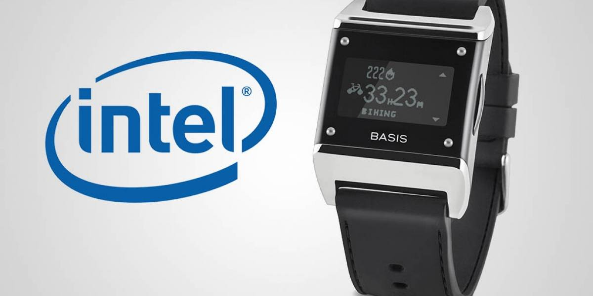Intel adquiere la marca de 'weareables' Basis