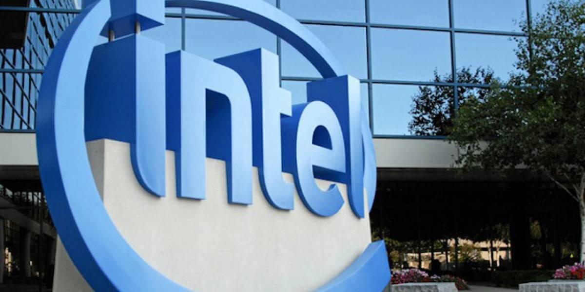 Intel presenta sus últimos resultados económicos, un poco más bajos que antes
