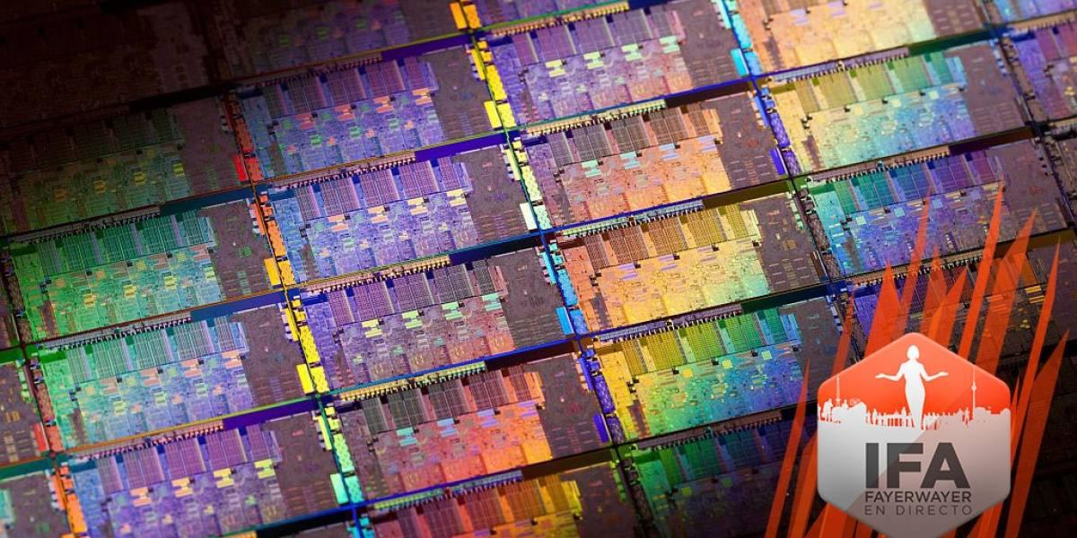 Intel anuncia su nueva serie de procesadores Core M #IFA2014