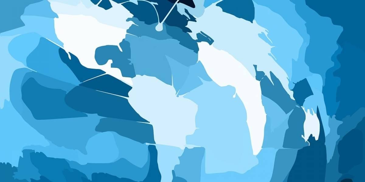 Hoy se conectan a Internet 3.2 mil millones de personas en el mundo