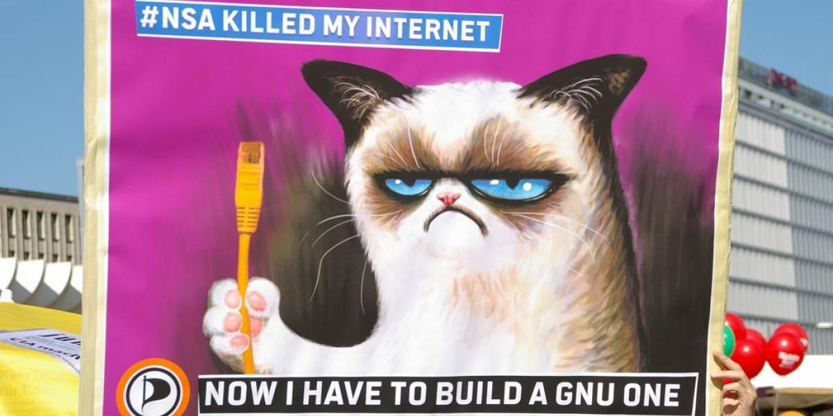 Tres consecuencias para Internet de las revelaciones de Edward Snowden