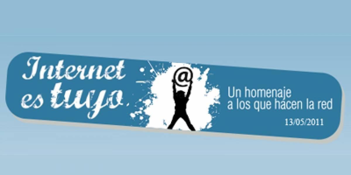 'Internet es Tuyo' reunirá a 500 profesionales de las redes sociales en Madrid