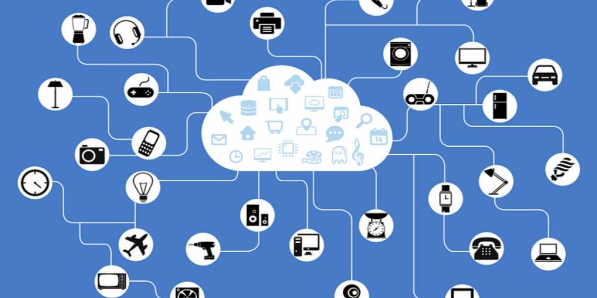 """Internet de las Cosas, la tecnología que """"utiliza los datos sobre ti, pero no son tuyos"""""""