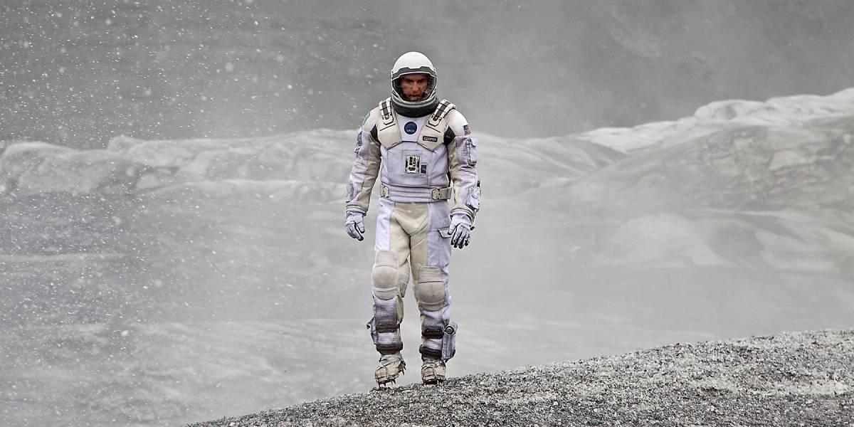 """Así es la impresionante ciencia que hay detrás de """"Interstellar"""""""
