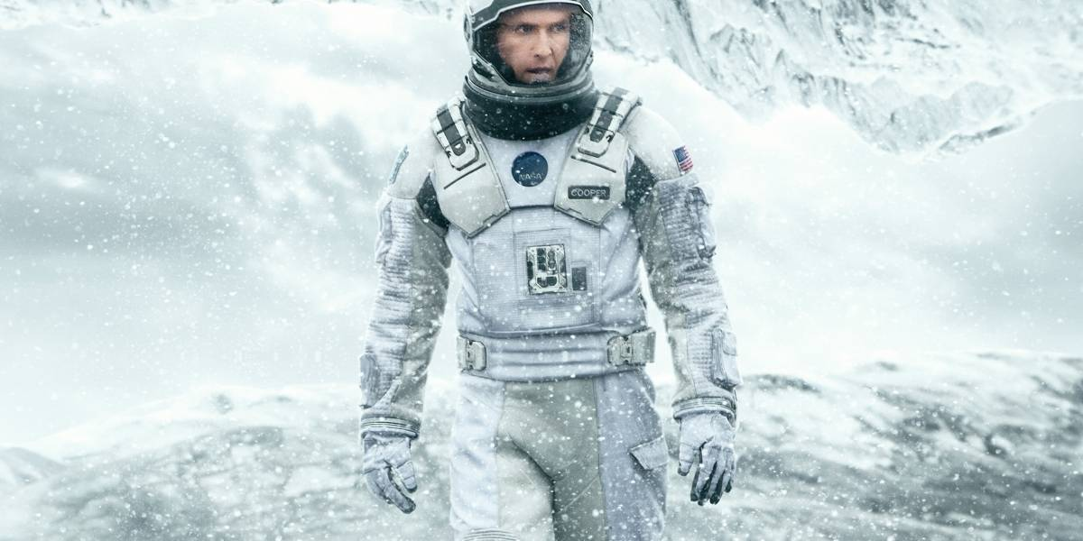 Interstellar: un filme con muchos agujeros negros