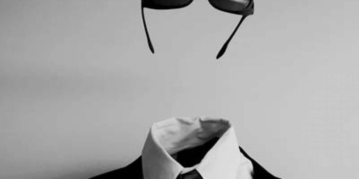 La ropa para hacernos invisibles está más cerca