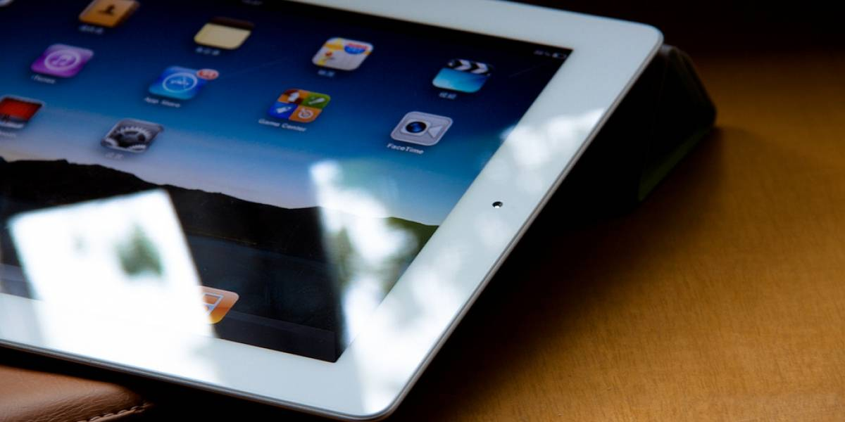 Gobierno británico prohíbe iPads en sus reuniones privadas