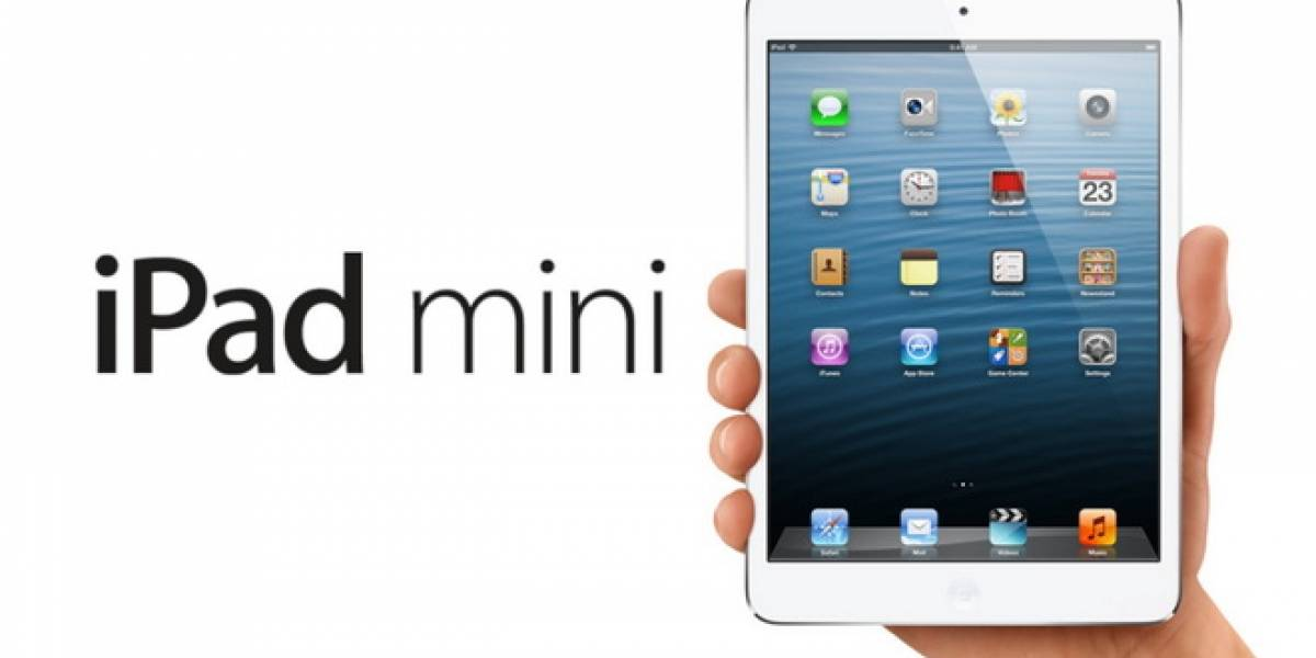 "En Microsoft creen que el iPad Mini es caro para ser ""un tablet recreacional"""