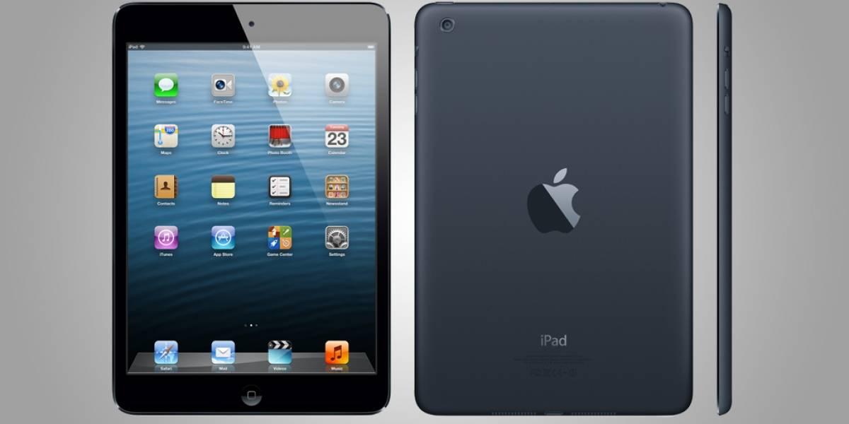 Apple confirma evento para el 22 de octubre, podrían ser nuevos iPad