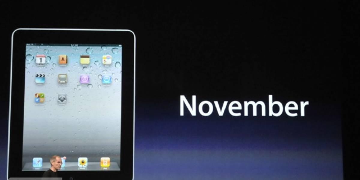 CEO de Best Buy: iPad está canibalizando ventas de notebooks