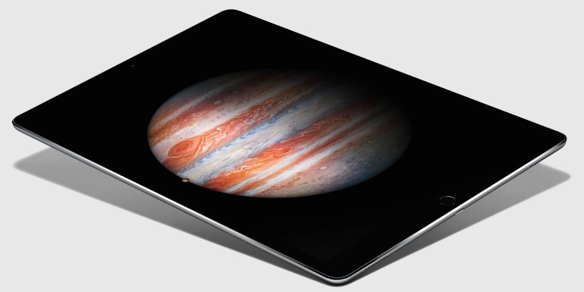 Según un estudio los diseñadores no usarían iPads para trabajar