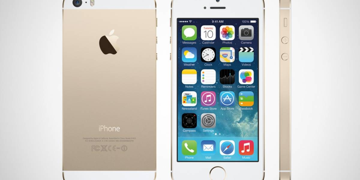 iphone 5s and 5c apple lanza el iphone 5c y iphone 5s 14736