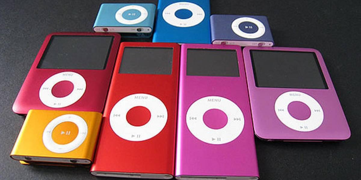España: Vendía iPods por Internet y mandaba paquetes de café