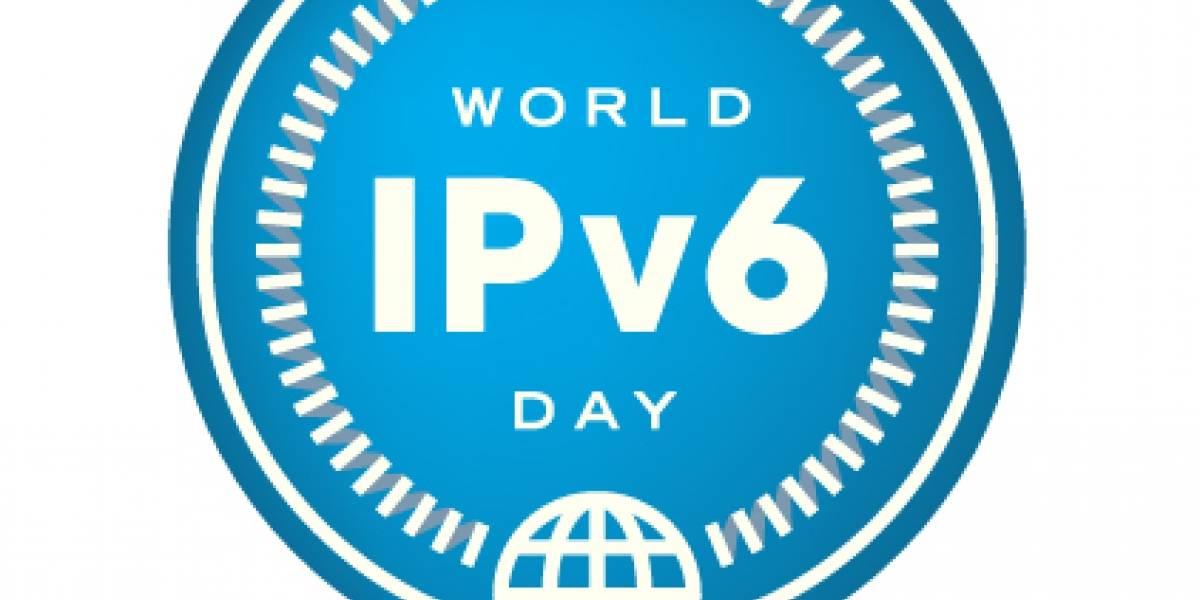 Llegó el Día de IPv6, ¿alguien lo nota?