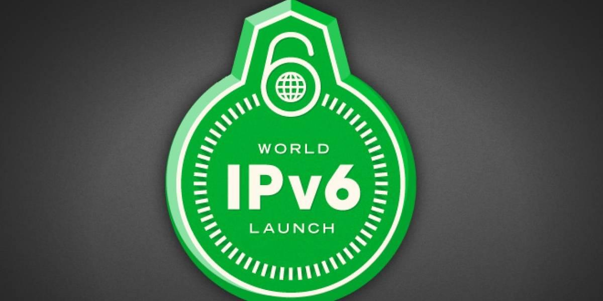 6 cosas que debes saber sobre IPv6, que comienza a funcionar hoy