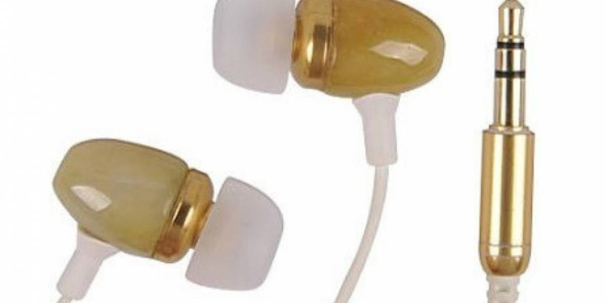 A un genio al fin se le ocurrió crear audífonos modulares y duraderos