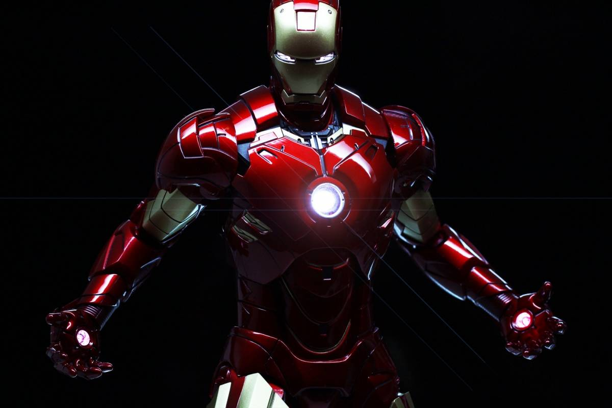 Ejército de EE.UU. encarga traje de Iron Man real
