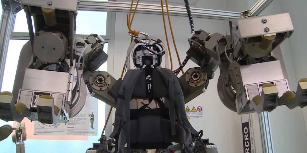 Siete charlas que no debes perderte en el Robotics Day 2015