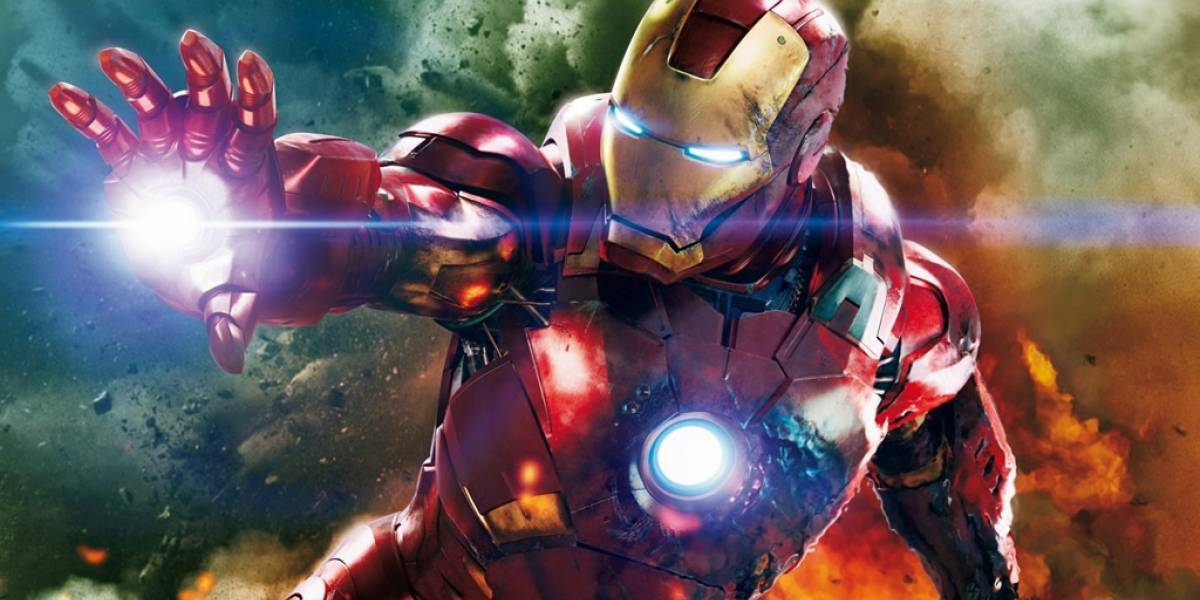 Robert Downey Jr. confirma Iron Man 4 [Actualizado: Desmentido]