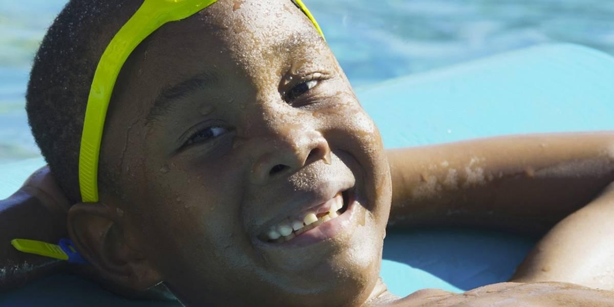Lanzan un sensor Bluetooth que protege a los niños de posibles ahogos