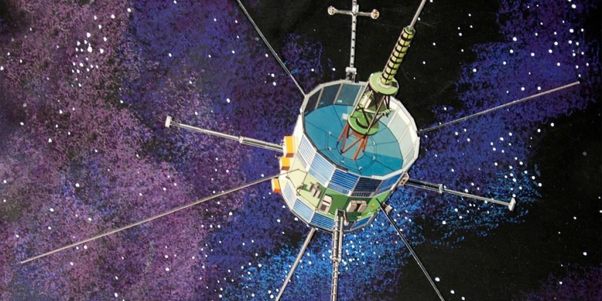 Falla intento de recuperar satélite ISEE-3