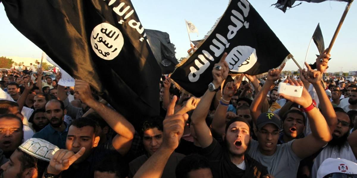Desde las cavernas a la opulencia hipster, así es la propaganda del Estado Islámico
