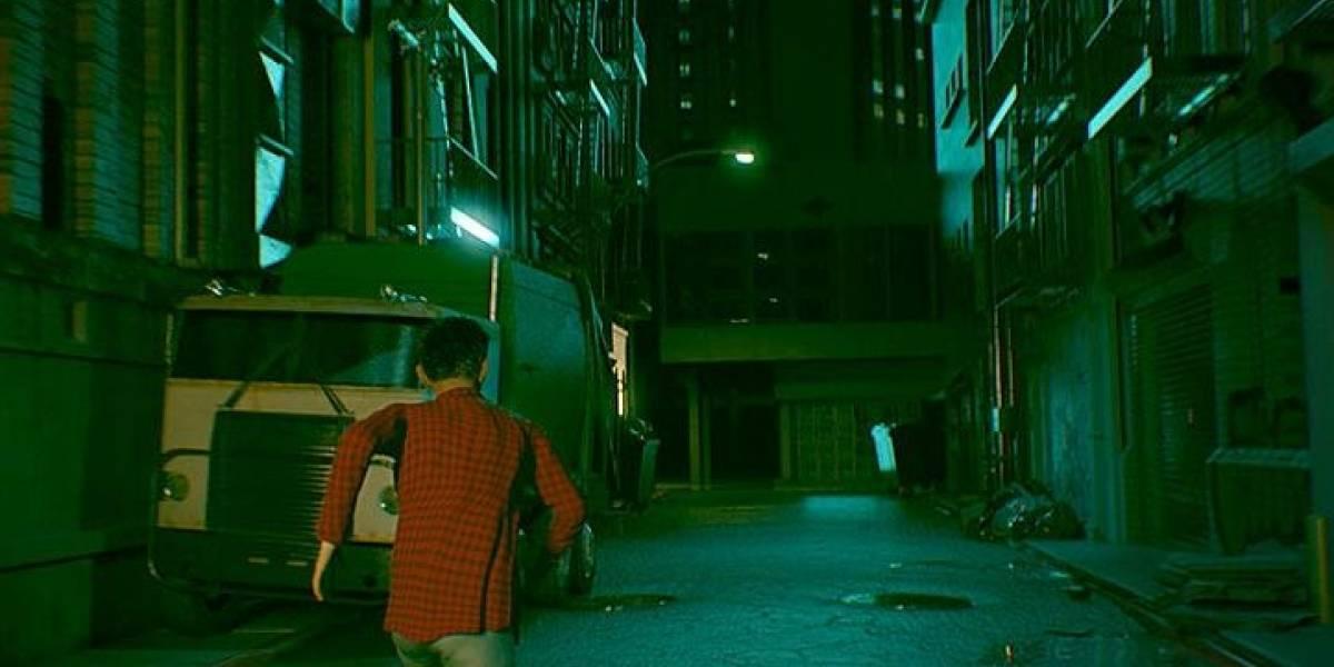 Lanzan en Vimeo tenso cortometraje de animación 3D de zombies hecho en Chile