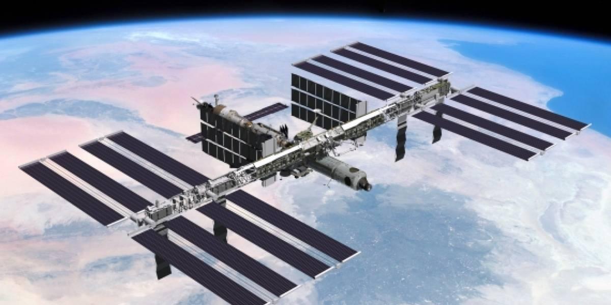 Sistema de refrigeración de la Estación Espacial Internacional sufre desperfecto