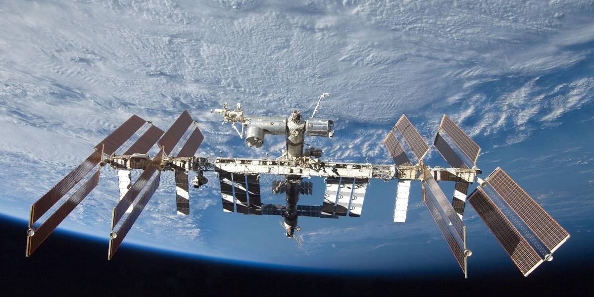 La NASA anuncia diez nuevos instrumentos para la Estación Espacial Internacional